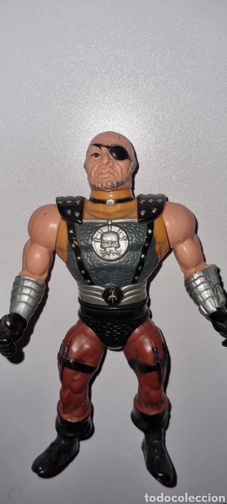 Figuras Masters del Universo: Blade masters del universo - Foto 3 - 280847668