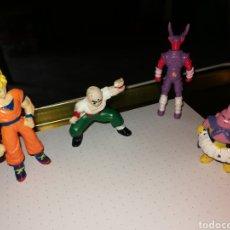 Figuras Masters del Universo: LOTE 18 DRAGON BALL Z 4/5/7/8 CM. Lote 287706433