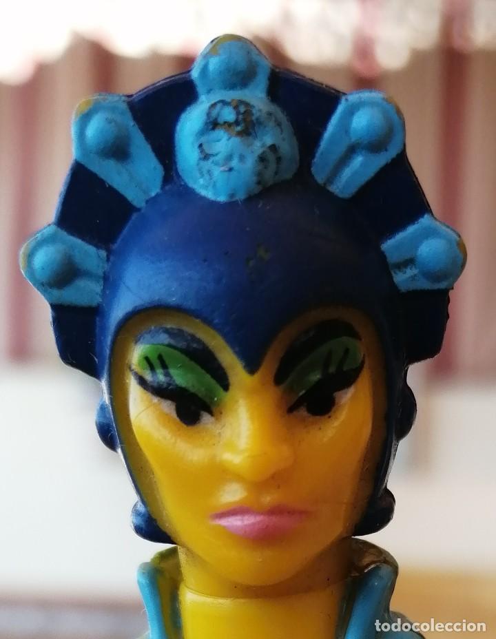 FIGURA EVIL-LYN, MASTER DEL UNIVERSO, MOTU (Juguetes - Figuras de Acción - Master del Universo)