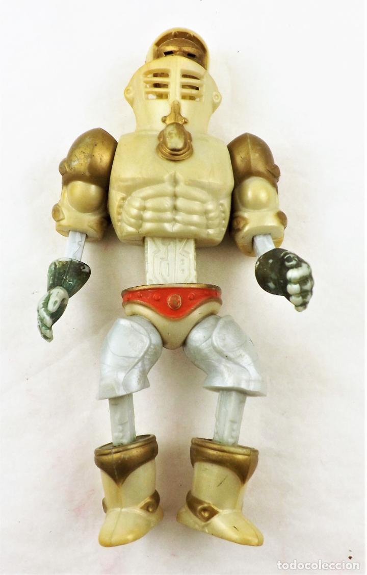 Figuras Masters del Universo: Masters del Universo original Motu Extendar by Mattel 1985 - Foto 3 - 288482753