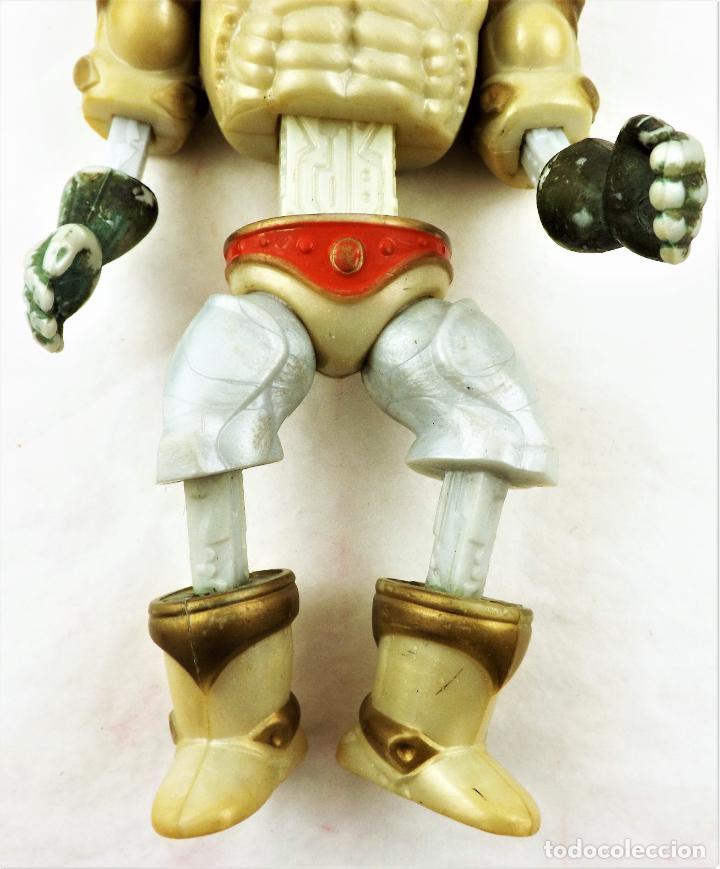 Figuras Masters del Universo: Masters del Universo original Motu Extendar by Mattel 1985 - Foto 5 - 288482753
