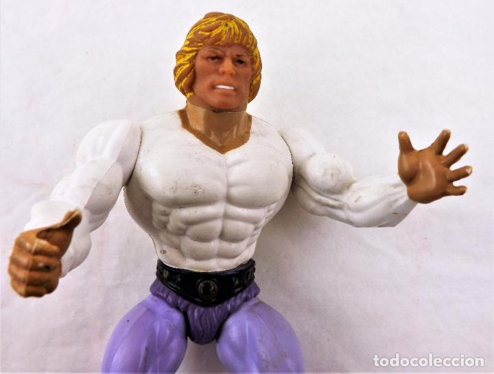 Figuras Masters del Universo: Masters del Universo original Motu Prince Adam by Mattel Spain 1981 - Foto 2 - 288483208