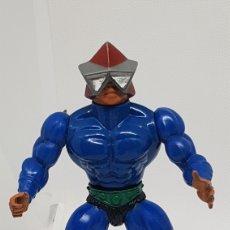 Figuras Masters del Universo: FIGURA MEKANECK MASTERS DEL UNIVERSO FRANCE 1983 MATTEL. Lote 289000568