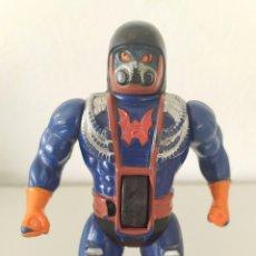 Figuras Masters del Universo: DRAGSTOR MASTERS UNIVERSO MOTU HE-MAN SKELETOR MUÑECO FIGURA ACCIÓN. Lote 289380618