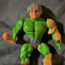Figuras Masters del Universo: MOTU MASTERS DEL UNIVERSO MATTEL FIGURA MAN AT ARMS. Lote 289596028