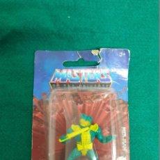 Figuras Masters del Universo: MATTEL MICRO COLLECTION MASTERS OF THE UNIVERSE MER-MAN FIGURE. Lote 293300403