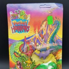 Figuras Masters del Universo: POCKET HORRORS BOOTLEG POLLY POCKET MASTERS OF THE UNIVERSE MOTU KO KELTON. Lote 295505343