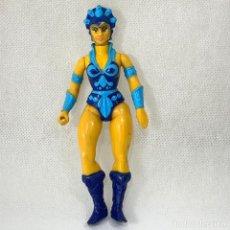Figuras Masters del Universo: MOTU - EVIL LYN - MASTERS DEL UNIVERSO - AÑO 1981 / 1982 - HEMAN. Lote 295622983