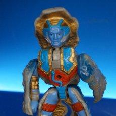 Figuras Masters del Universo: MOTU. MATTEL 1985 MEXICO. STONEDAR. Lote 296685198