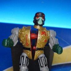 Figuras Masters del Universo: MOTU. MATTEL 1986. BLAST ATTACK. NO TIENE BOTÓN Y SALTA SOLO.. Lote 296688963