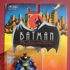 Figuras y Muñecos DC: BATMAN - THE ANIMATED SERIES - ERTL. Lote 19119541