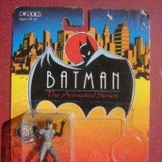 Figuras y Muñecos DC: BATMAN - THE ANIMATED SERIES - CAT WOMAN - ERTL. Lote 25753646