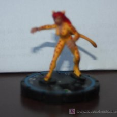 Figuras y Muñecos DC: HEROCLIX : CHEETAH. Lote 13527752