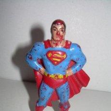 Figuras y Muñecos DC: FIGURA SUPERMAN CAPA CORTA. Lote 27225332