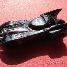 Figuras y Muñecos DC: BATMOBILE - ERTL. Lote 141405029