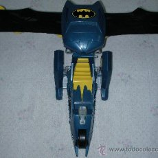 Figuras y Muñecos DC: NAVE BATMAN. Lote 23554080