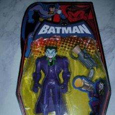 Figuras y Muñecos DC: ANTIGUO BLISTER BATMAN THE JOKER NUEVO. Lote 26236180