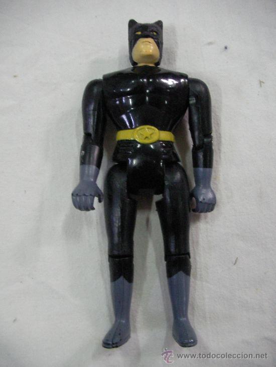 BATMAN (Juguetes - Figuras de Acción - DC)