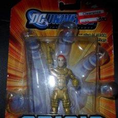 Figuras y Muñecos DC: ALEX LUTHOR , FIGURA DE DC UNIVERSE INFINITE HEROES CRISIS. Lote 29824154
