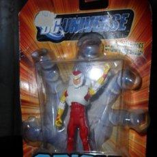 Figuras y Muñecos DC: ADAM STRANGE , FIGURA DE DC UNIVERSE INFINITE HEROES CRISIS. Lote 29824184