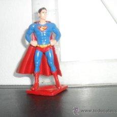 Figuras y Muñecos DC: SUPERMAN. FIGURA DE ACCIÓN. . Lote 31710446