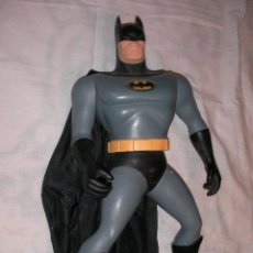 Figuras y Muñecos DC: FIGURA DE ACCION BATMAN GRAN TAMAÑO. Lote 35954770