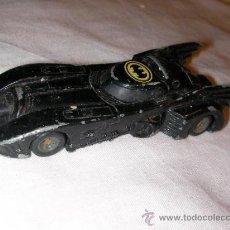 Figuras y Muñecos DC: COCHE ANTIGUO PEQUEÑO BATMAN. Lote 36514894