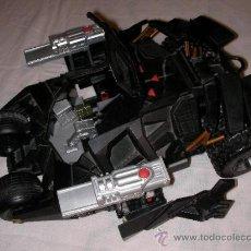 Figuras y Muñecos DC: COCHE BATMAN CON SONIDO. Lote 36394619