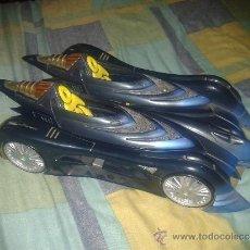 Figuras y Muñecos DC: COCHE BATMAN INCOMPLETO. Lote 37222883