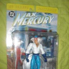 Figuras y Muñecos DC: DC DIRECT MAX MERCURY NUEVO EN BLISTER ORIGINAL- THE FLASH IMPULSE. Lote 37364822