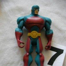 Figuras y Muñecos DC: SUPER HEROE ATOM DE DC COMICS (RAY PALMER). Lote 37793232