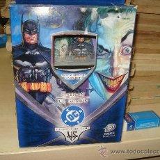Figuras y Muñecos DC: BATMAN-JOCKER,MAZO DE INICIO. Lote 38349150