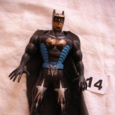 Figuras y Muñecos DC: BATMAN. Lote 43805285