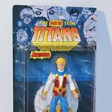 Figuras y Muñecos DC: DC DIRECT JERICHO - THE NEW TEEN TITANS SERIES 2 - LOS NUEVOS TITANES FIGURA DE ACCIÓN - EN BLISTER. Lote 38685901