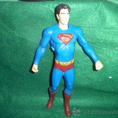Figuras y Muñecos DC: FIGURA SUPERMAN 28 CM. RADIO FRECUENCIA. Lote 39990116