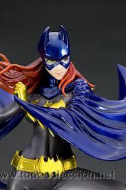 Figuras y Muñecos DC: BATGIRL ARRANGED BY YAMASHITA SHUNYA. FIGURA DC COMICS BISHOUJO STATUE DE KOTOBUKIYA - Foto 3 - 39084885