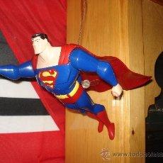 Figuras y Muñecos DC: SUPERMÁN VOLADOR DE FUSION TOYS USA.. Lote 39134970