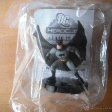 Figuras y Muñecos DC: DC HEROCLIX ORIGIN BATMAN PROMO #214 (PURPLE RING).. Lote 39664197