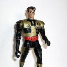 Figuras y Muñecos DC: FIGURA ARTICULADA . ROBIN DC COMICS 1993 KENNER. Lote 39701011