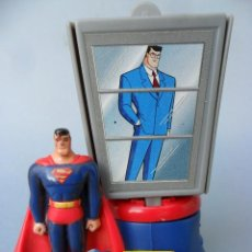 Figuras y Muñecos DC: SUPERMAN THE ANIMATED SERIES BURGER KING 1997. Lote 40285220