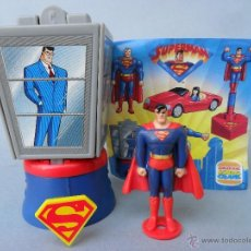 Figuras y Muñecos DC: SUPERMAN THE ANIMATED SERIES BURGER KING 1997. Lote 40285259