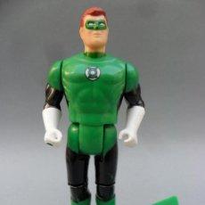 Figuras y Muñecos DC: GREEN LANTERN LINTERNA VERDE DC SUPER HEROES 1990 TOY BIZ. Lote 40359868