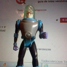 Figuras y Muñecos DC: DC COMICS KENNER CREO MR FREEZE DR FRIO 1993 DC COMICS . Lote 41121784