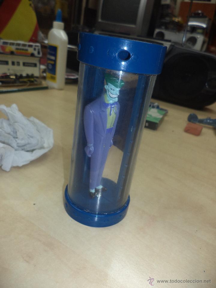 Figuras y Muñecos DC: Batman Vs Jocker ,DC comics - Foto 4 - 41881564