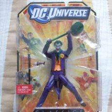 Figuras y Muñecos DC: FIGURA DC UNIVERSE CLASSICS JOKER EN BLISTER, BATMAN, SIMILAR MARVEL LEGENDS. Lote 43793989