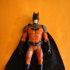 Figuras y Muñecos DC: FIGURA BATMAN DC COMICS 12CM THE DARK KNIGHT . TRAJE ROJO .. Lote 44798094