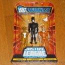 Figuras y Muñecos DC: DC UNIVERSE LIGA DE LA JUSTICIA --CHEETAH-THE SHADE- LEX LUTHOR--. Lote 45835078
