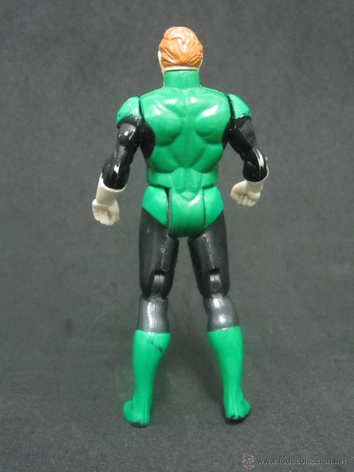 Figuras y Muñecos DC: LINTERNA VERDE GREEN LANTERN SUPER POWERS KENNER - Foto 2 - 46310813