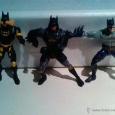 Figuras y Muñecos DC: LOTE DC COMICS - KENNER. Lote 46321672