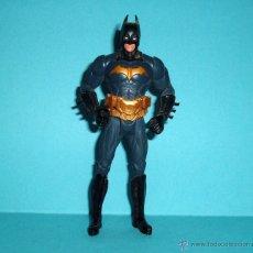 Figuras y Muñecos DC: FIGURA BATMAN CINTURON DORADO. Lote 47994890